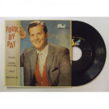 Pat Boone - Four By Pat - 7