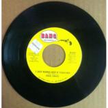 Paul Davis - I Just Wanna Keep It Together - 7