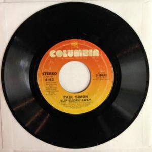 Paul Simon - Slip Slidin' Away - 7