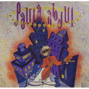 "Paula Abdul - Opposites Attract - 7 - Vinyl - 7"""
