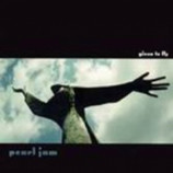 Pearl Jam - Given To Fly - CD