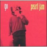 Pearl Jam - Go - CD