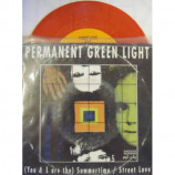 Permanent Green Light - (You And I are the) Summertime - 7