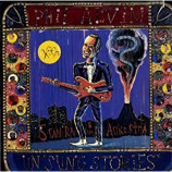 Phil Alvin With Sun Ra & The Arkestra - Un