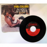 Phil Collins - Against All Odds (Take A Look At Me Now) - 7