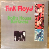 Pink Floyd - Doll's House Darkness - LP