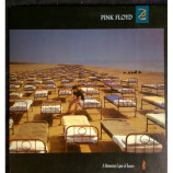 Pink Floyd - Momentary Lapse Of Reason - LP
