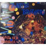 Pontiac Brothers - Fiesta En La Biblioteca - LP