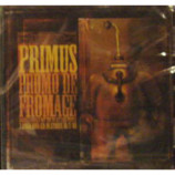 Primus - Promo De Fromage: Animals Should Not Try To Act Like People - CD