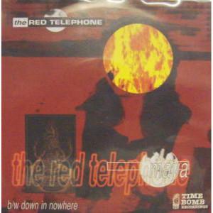 "Red Telephone - Maya - 7 - Vinyl - 7"""