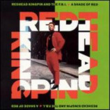 Redhead Kingpin & The F.B.I. - A Shade Of Red - CD
