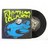 Rhythm Collision - Happy As A Fucking Clam - 7