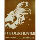 Robert Deniro - Deer Hunter - Sepia Print