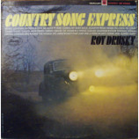 Roy Drusky - Country Song Express - LP