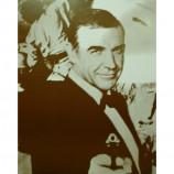 Sean Conney - James Bond - Sepia Print