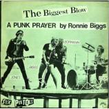 Sex Pistols - Biggest Blow (A Punk Prayer By Ronnie Biggs/My Way - 12
