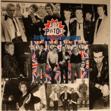 Sex Pistols - Burton-On-Trent Recordings - LP