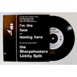 Sharpshooters/Lickity Split - I'm The Face - 7