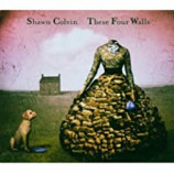 Shawn Colvin - These Four Walls - CD