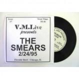 Smears - V.M.L. Live Presents: 2/24/95 Fireside Bowl-Chicago, IL - 7