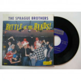 Sprague Brothers - Battle Of The Bands! - 7