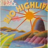 Steve Slagle - Rio Highlife - LP