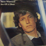 Steve Winwood - Arc Of A Diver - 7