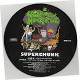Superchunk - Misfits & Mistakes - 45