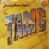 Tams - Beach Music from the Tams - LP