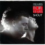 Tears For Fears - Shout - 7