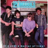 This Ain't The Plimsouls - It's Just A Matter Of Time - CD