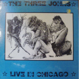 Three Johns - Live In Chicago - LP