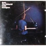 Todd Rundgren - Runt The Ballad Of Todd Rundgren - CD