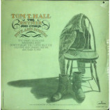 Tom T. Hall - Rhymer And Other Five And Dimers - LP