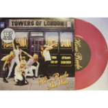 Towers of London - How Rude She Was - 7