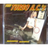 Turbo A.C.'s - Damnation Overdrive - CD