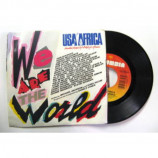 USA For Africa - We Are The World - 7