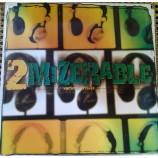 Various Artists - 2 Mizerable - LP