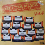 Various Artists - Collector's Records Of The 50's & 60's - LP