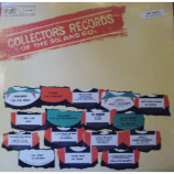 Various Artists - Collector's Records of the 50's and 60's - LP