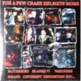 Various Artists - For A Few Crash Helmets More - CD