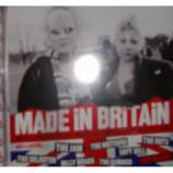 Various Artists - Mojo: Made In Britain - CD