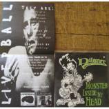 Various Artists - Pilsner/Liverball - 7