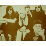 Velvet Underground - Nico, Lou Reed, John Cale - Sepia Print