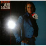 Vern Gosdin - Best Of Vern Gosdin - LP