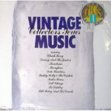 Vintage Music - Collector's Series Vol. 1 - LP