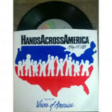 Voices of America - Hands Across America - 7