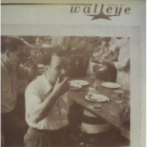 """Walleye - Stale Air - 7 - Vinyl - 7"""""""