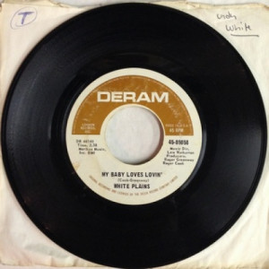 White Plains - My Baby Loves Lovin' - 7