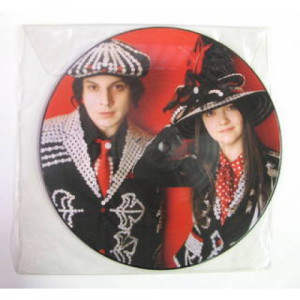 White Stripes - Icky Thump Pic Disc - 7